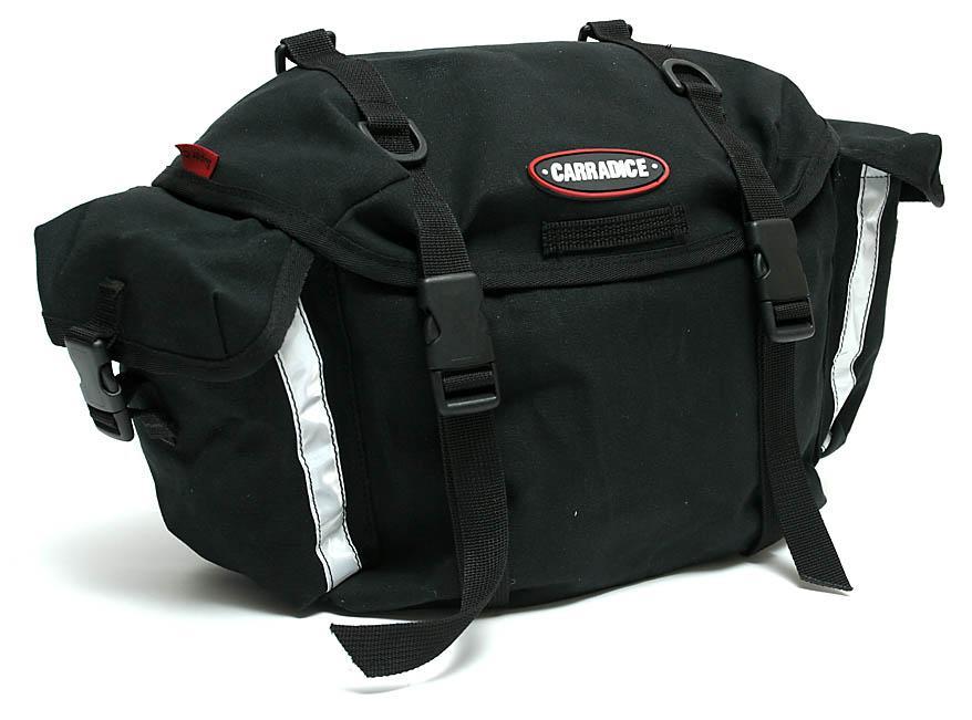 Carradice Super C saddlebag