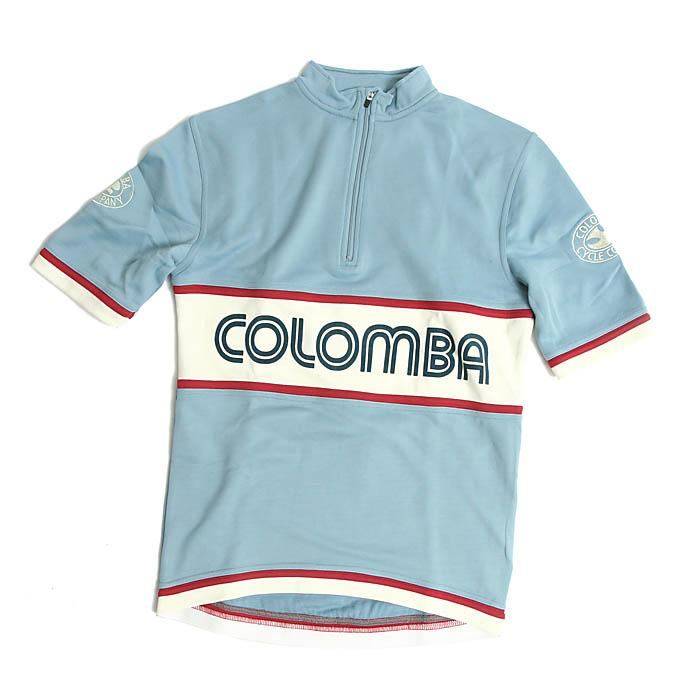 Review  Colomba Peace Race Jersey  dab2d5ddc