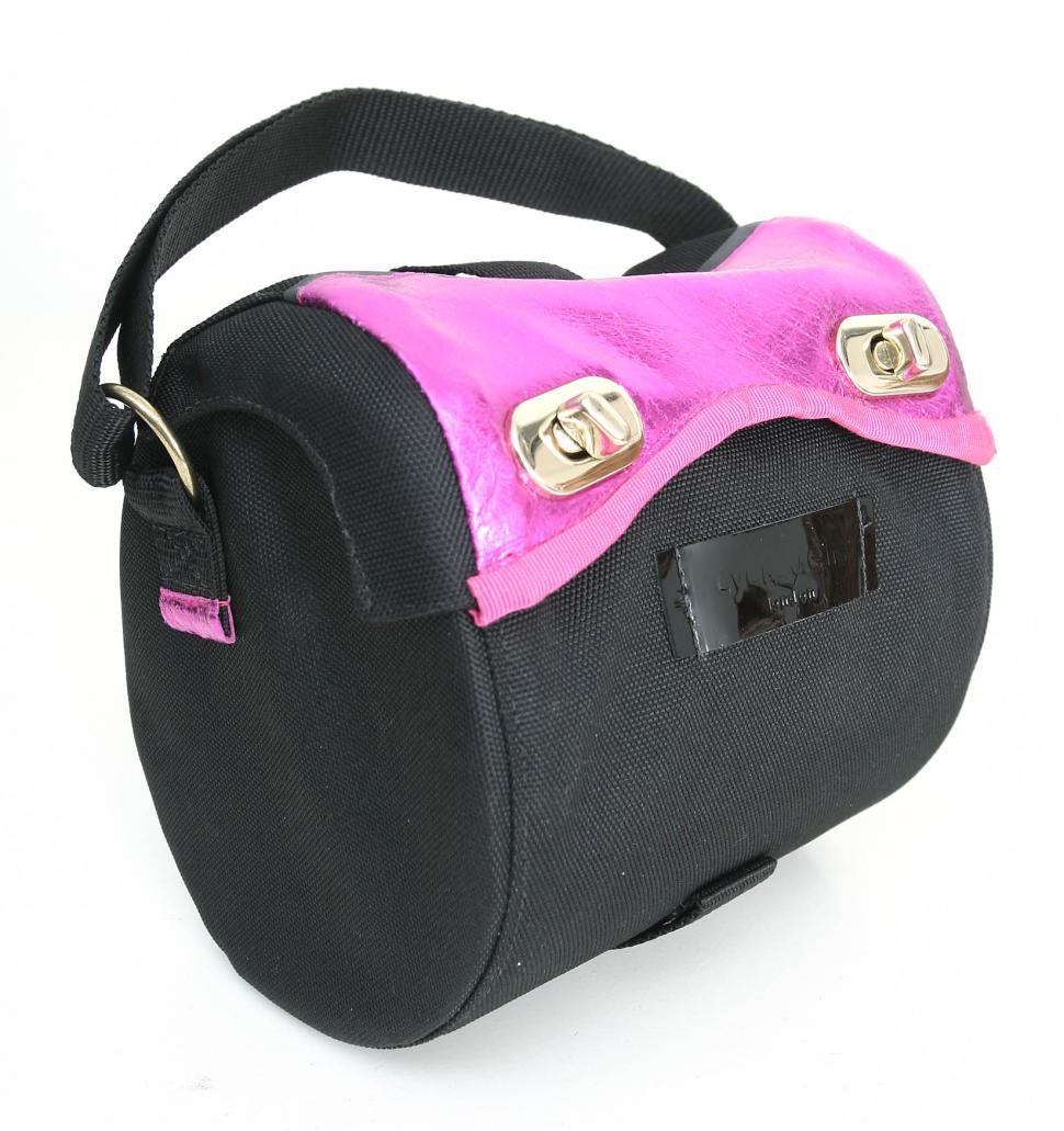 Cyclodelic bar bag
