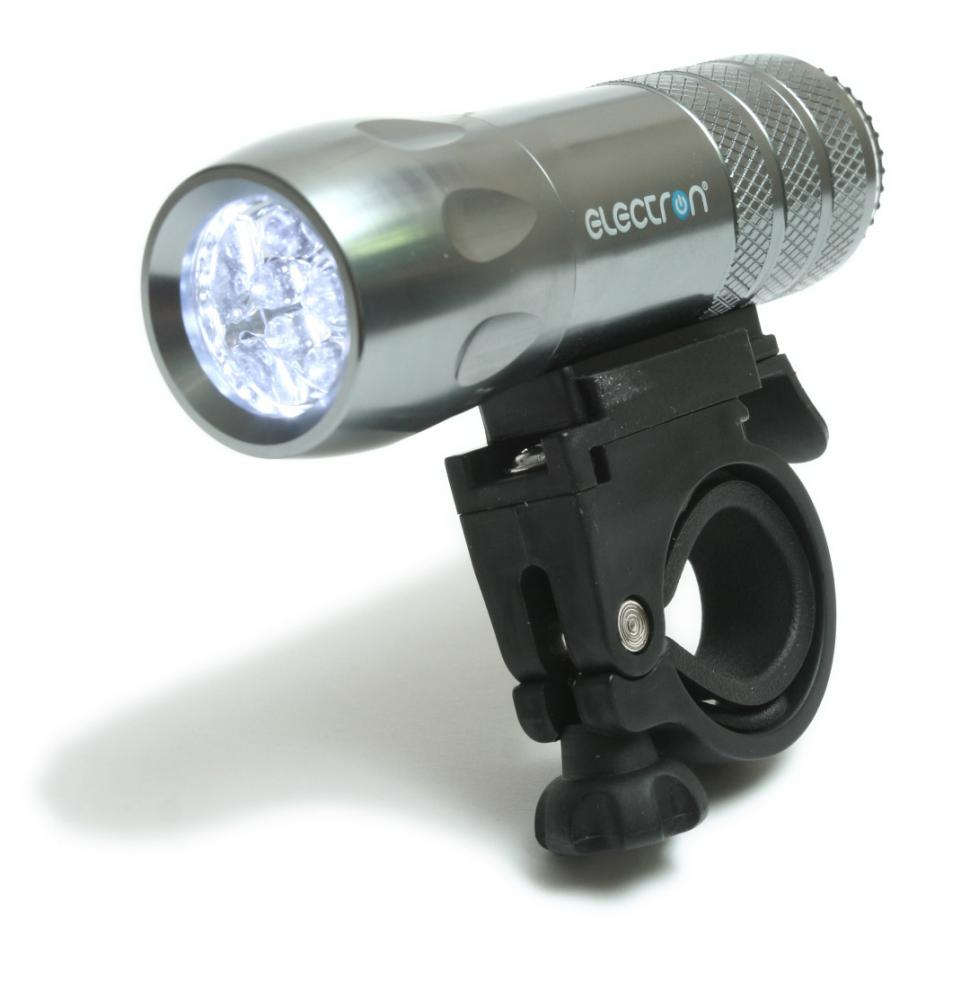 Electron Nano 9 LED Front Light