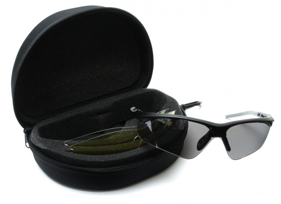 Endura Shark Glasses