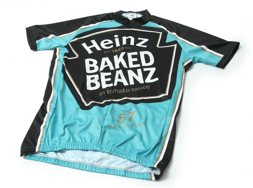 Review  Foska Beanz jersey  e17a7b7bb