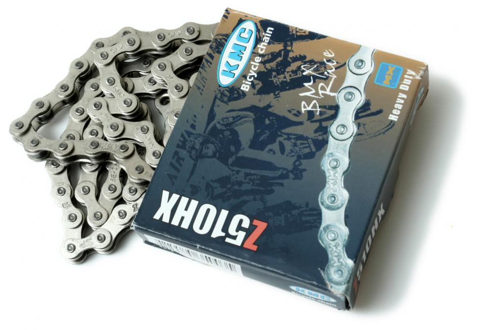 KMC Z510HX Chain Copper Bike