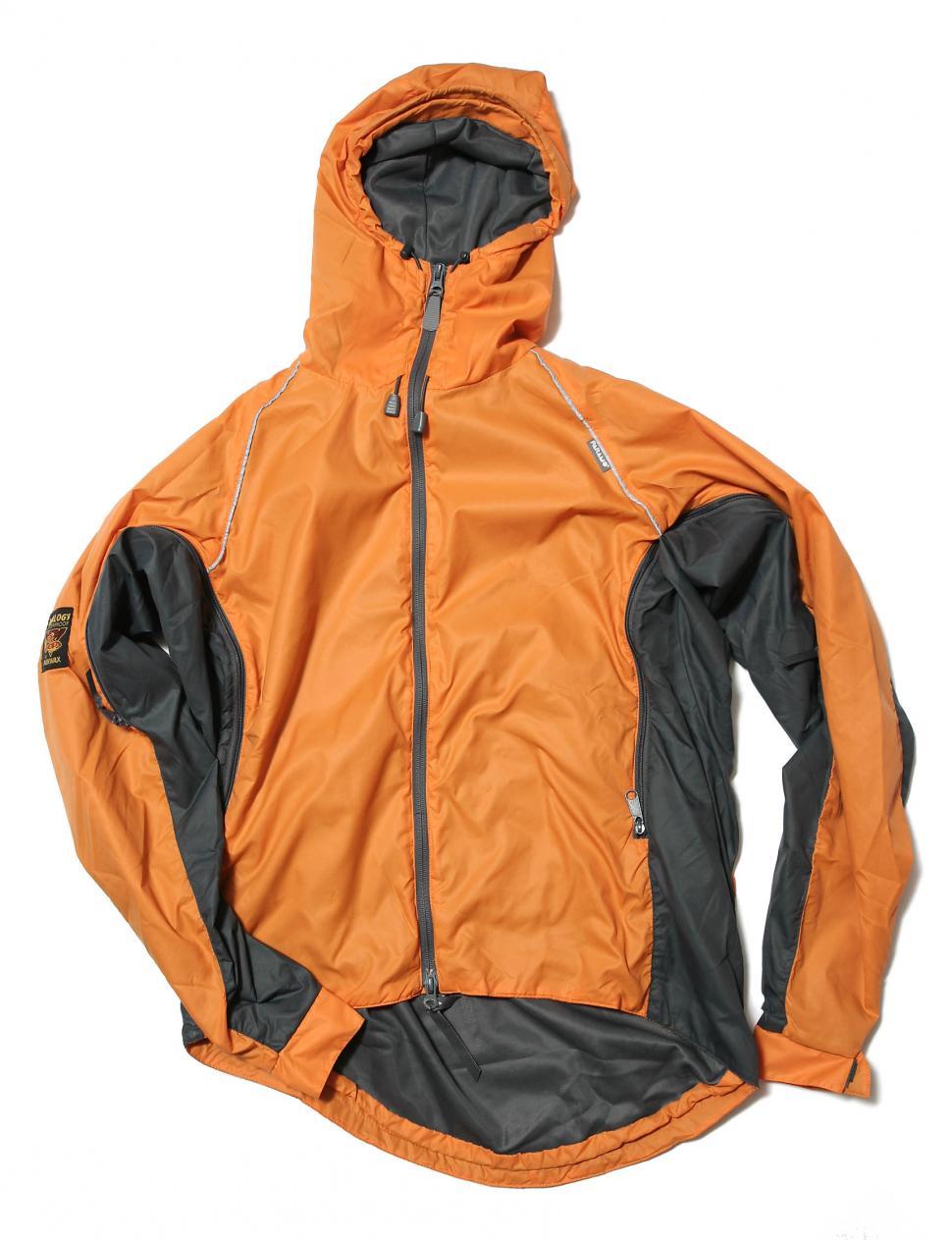 Paramo Quito jacket