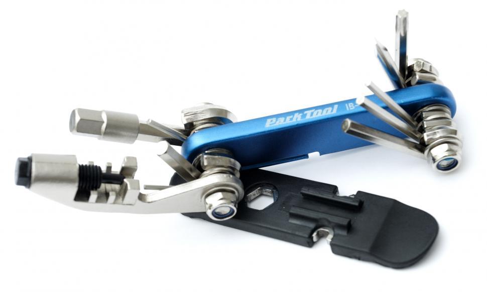 Park IB-11 Low-Profile I-Beam Multi-Tool