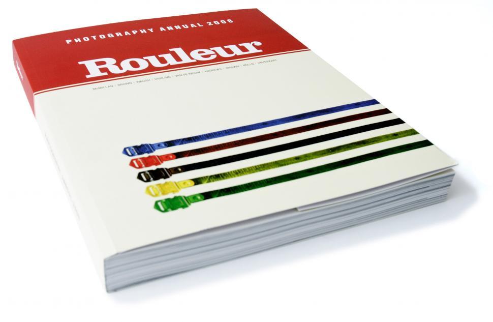 Rouleur Photo Annual 2008