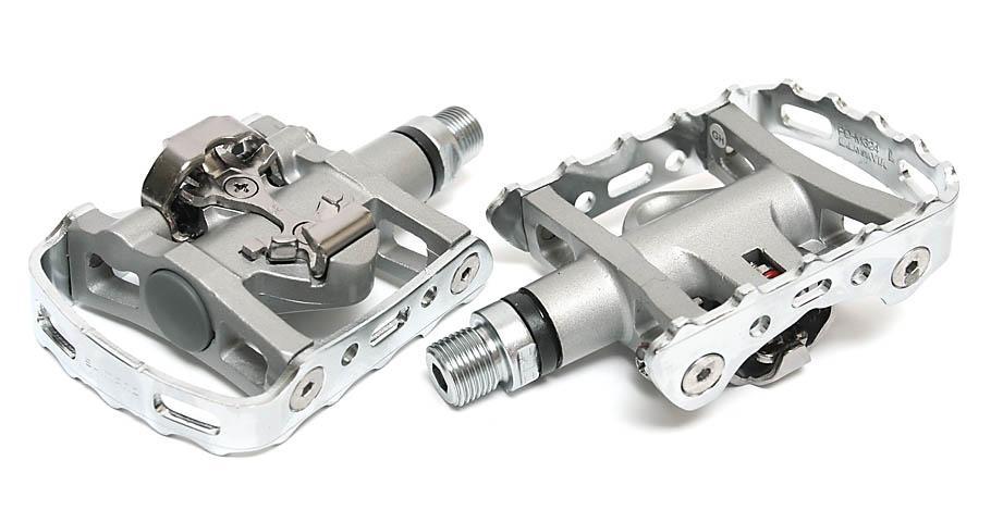 fd6e0de36 Review  Shimano PD-M324 flat SPD pedal