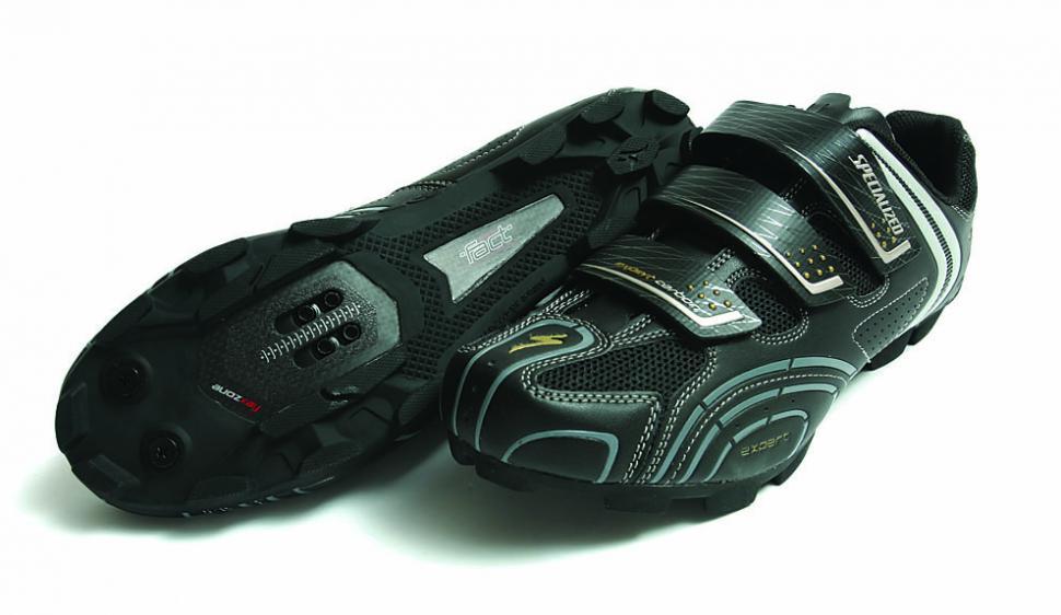 da299786647 Review: Specialized BG Expert MTB shoe   road.cc