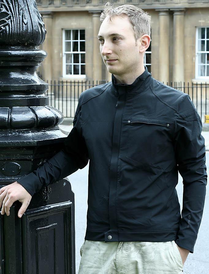 Sugoi HOV jacket