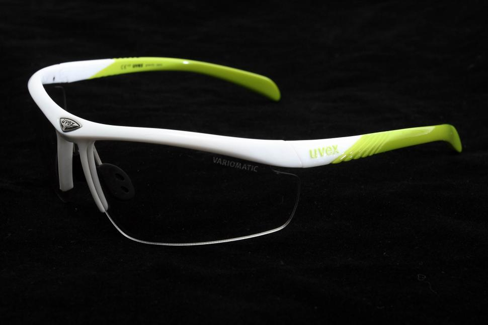 Uvex Gravity Zero glasses