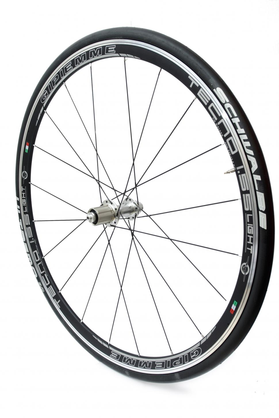 Gipiemme Techno 155 light wheel [r]