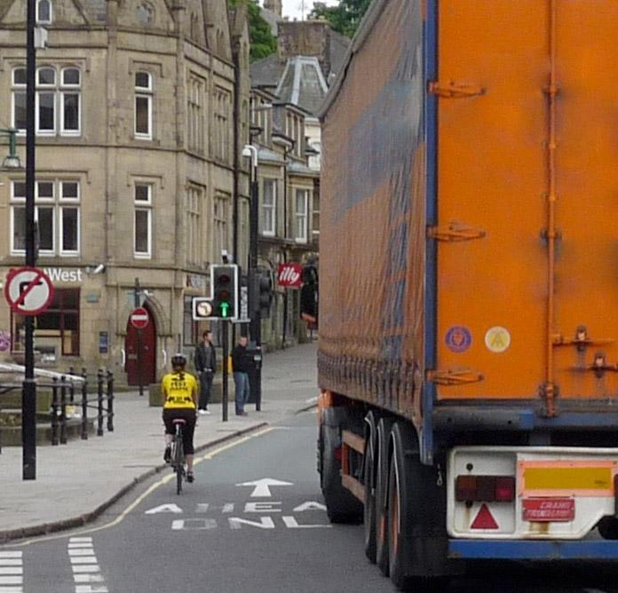 3ft Please Jersey Uk lorry