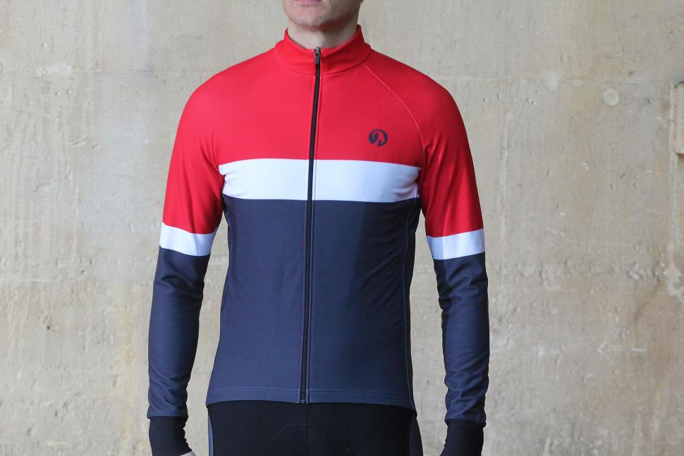 stolen goat Climb and Conquer Winter Cycling Jacket