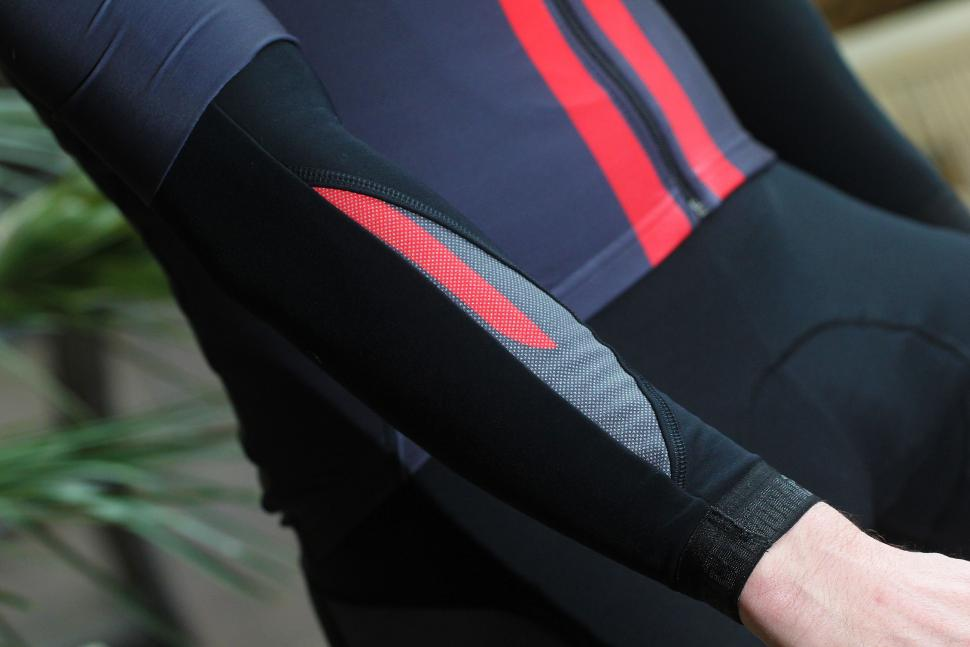 stolen goat Orkaan Weather Proof Arm Warmers