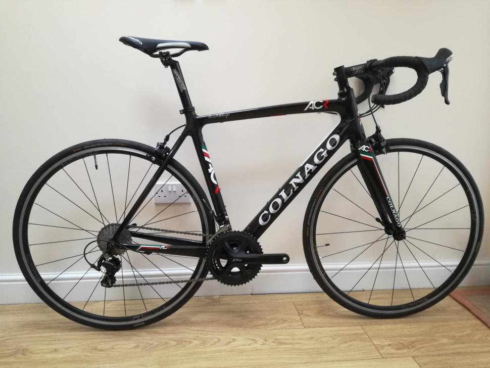For Sale Colnago Acr 1200 00 Road Cc