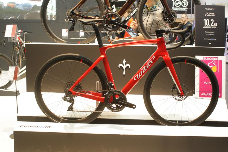 E-bikes that look like road bikes - from Bianchi, De Rosa