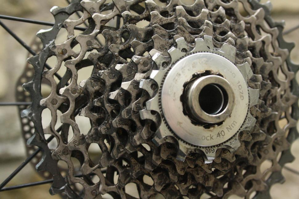 Bike maintenance: How to fit and remove a sprocket cassette