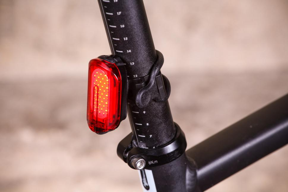 Infini Olley rear light