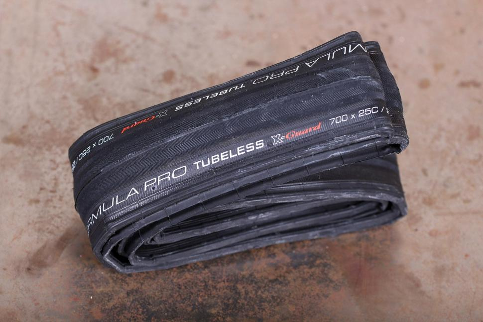 IRC 2017 IRC Formula Pro Fusion X-guard tubeless road tyres.jpg