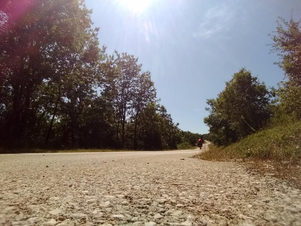 Istria's quiet inland lanes