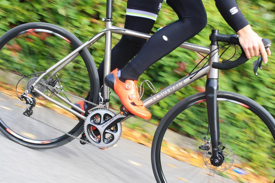 Terrific titanium  12 of the loveliest titanium road bikes we ve ridden  6362d128a