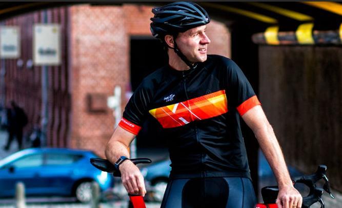 e84e3cf9b Bontrager launches Jens Voigt Shut Up Legs clothing collection