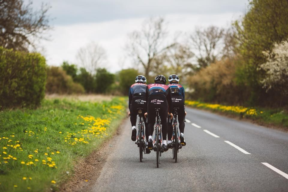 JLT Condor (picture via team page on Facebook)