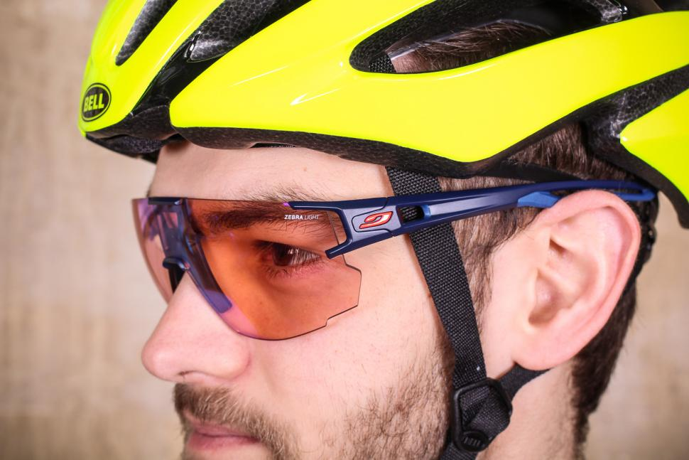 2f083da647c Review  Julbo Aerospeed photochromic sunglasses