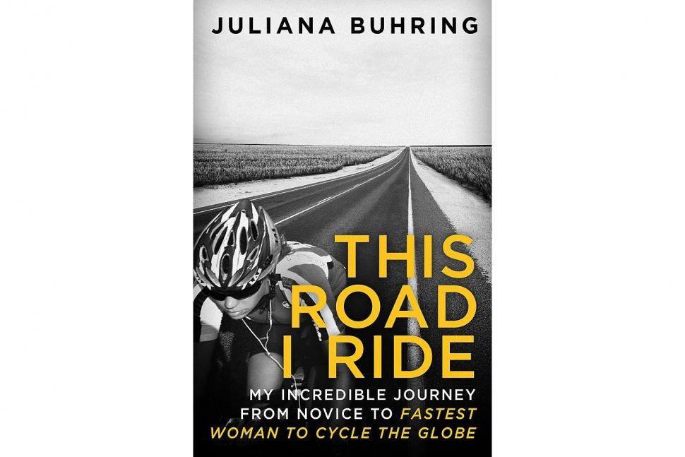 Juliana Buhring This Road I Ride