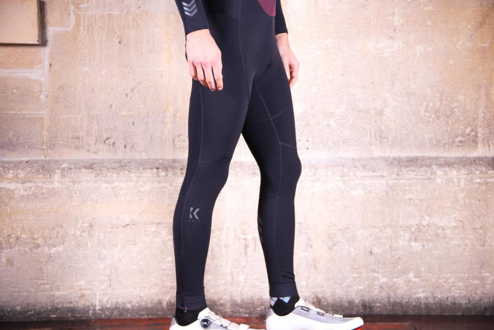 Kalf Club Thermal Men's Bib Tight - side.jpg