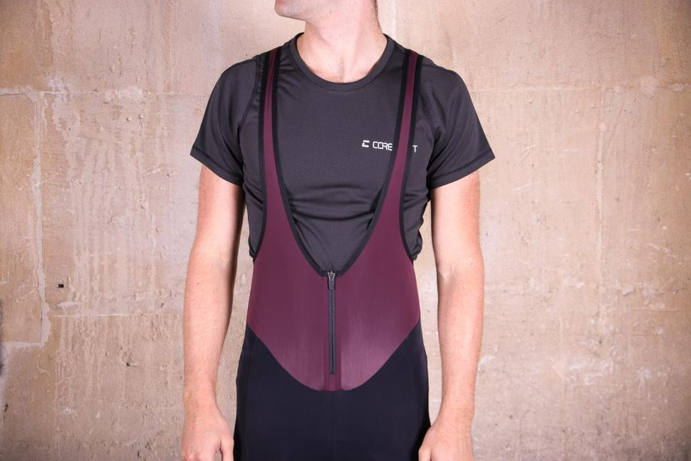 Kalf Club Thermal Men's Bib Tight - straps front.jpg