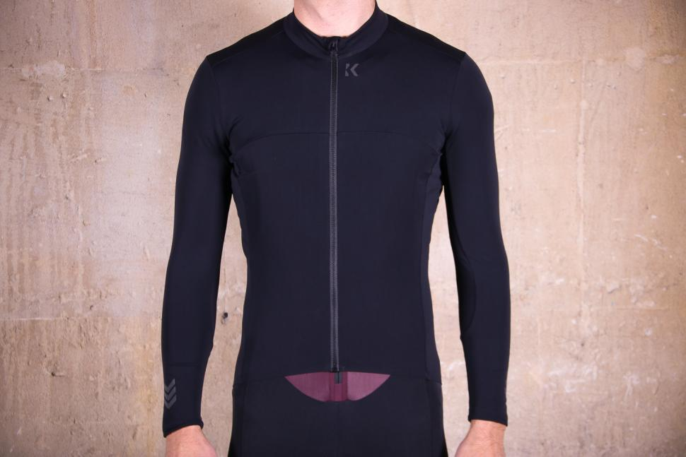 Kalf Club Thermal Men's Long Sleeve Jersey.jpg