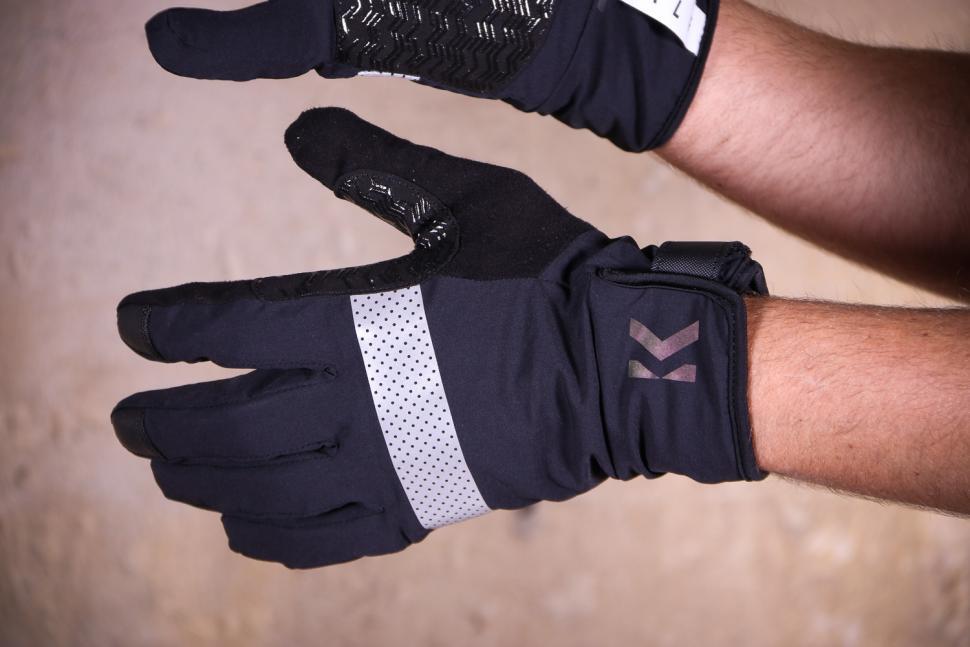 Kalf FIVE Men's Gloves - detail.jpg