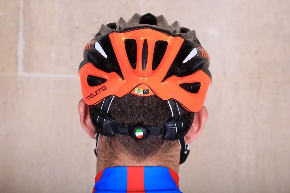 Kask Mojito helmet - back.jpg