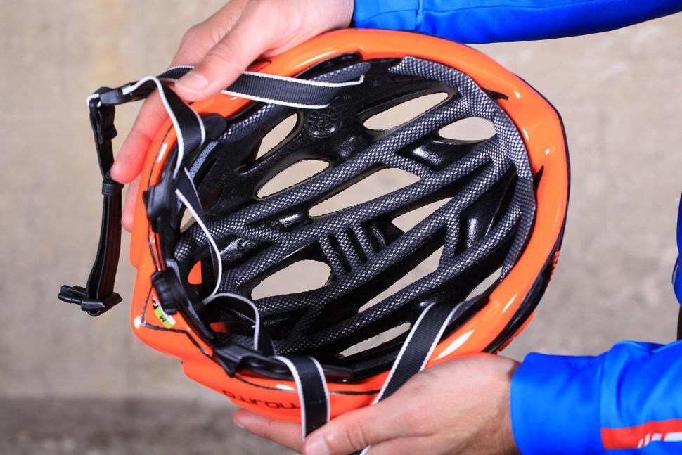 Kask Mojito helmet - inside.jpg