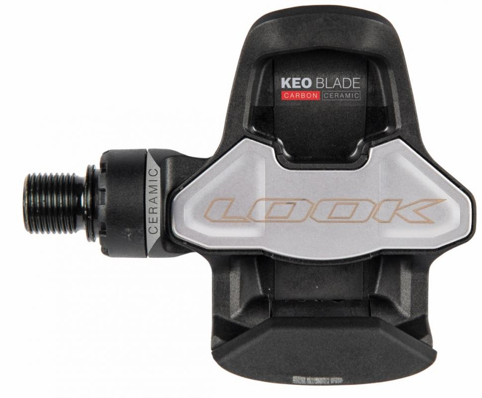 KEO BLADE CARBON CERAMIC FACE