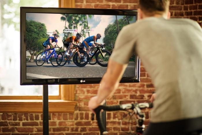 Kickr Snap TV (Wahoo Fitness).jpg