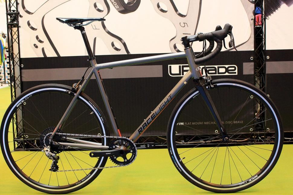 Kinesis Bikes T3 launched - £270 frame is lighter than old T2   road.cc