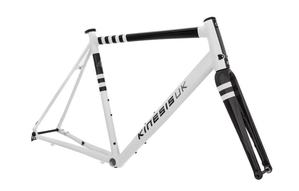 Kinesis RTD long distance road bike launched - £850 Scandium frame ...