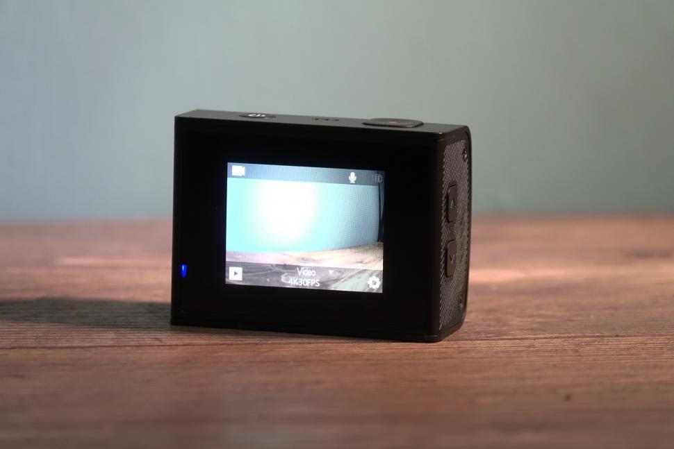 Kitvision Venture 4K Action Camera - back.JPG