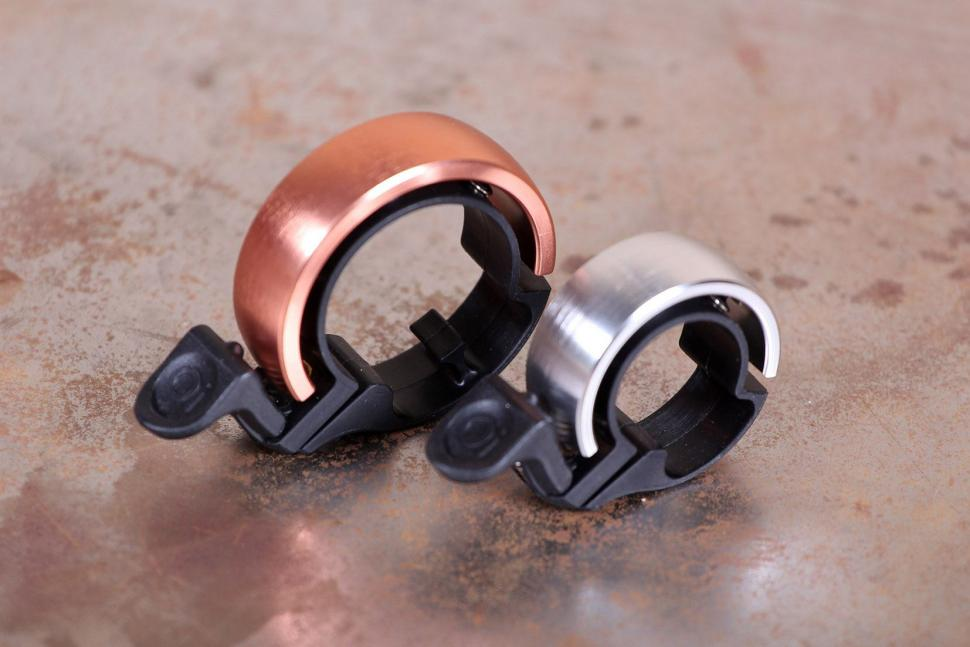 Knog Oi Classic Large Copper