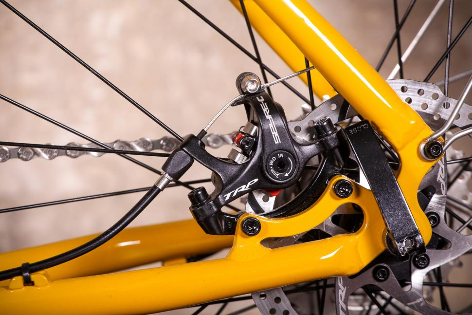 Kona Rove DL - rear disc brake detail.jpg