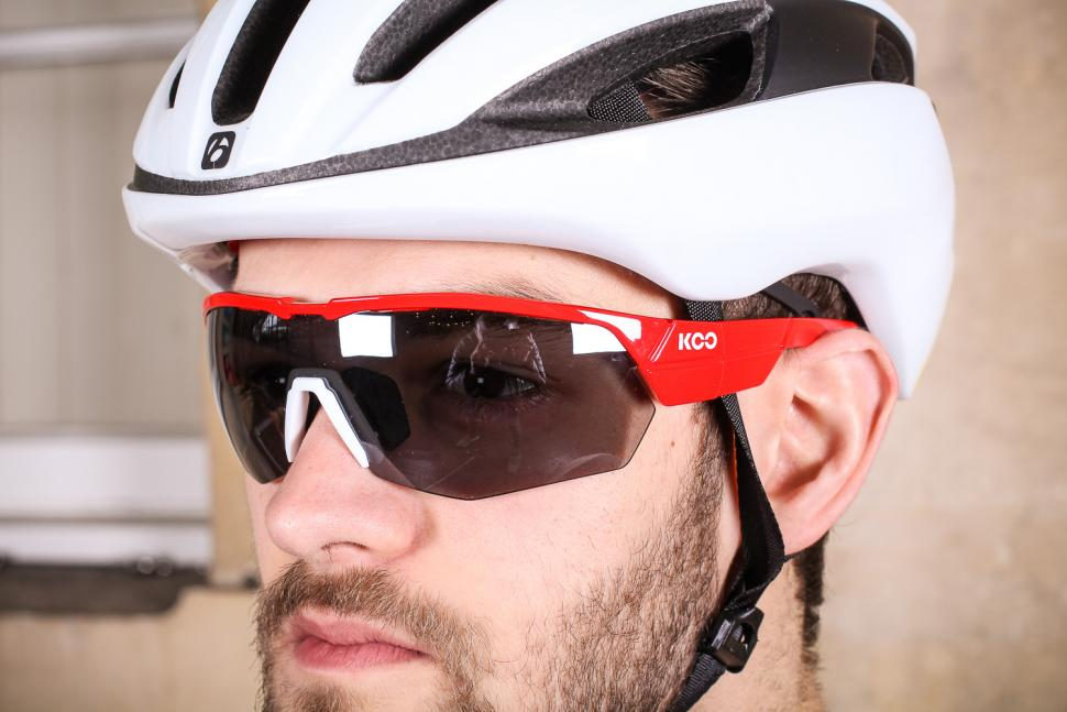24 Eyes The Best SunCrud Of Sunglasses From Cycling — Protect Your Ymbf76gyvI