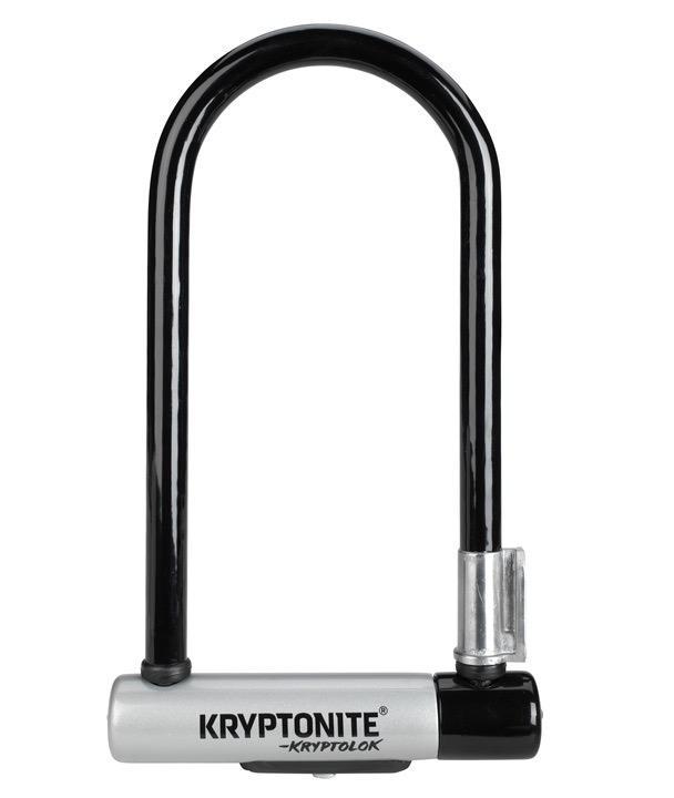 Kryptonite Kryptolok Standard U