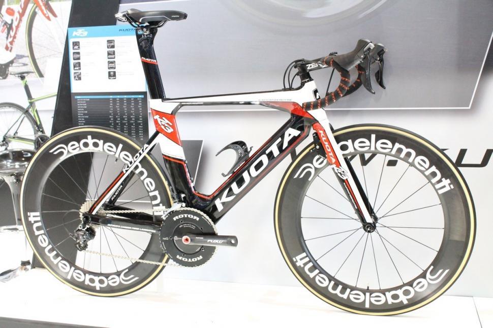 Kuota KT03 road bike setup - 1.jpg