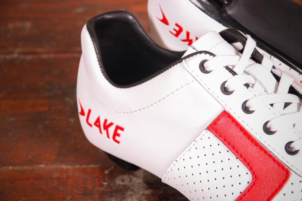 Lake CX 1 Shoes - detail.jpg