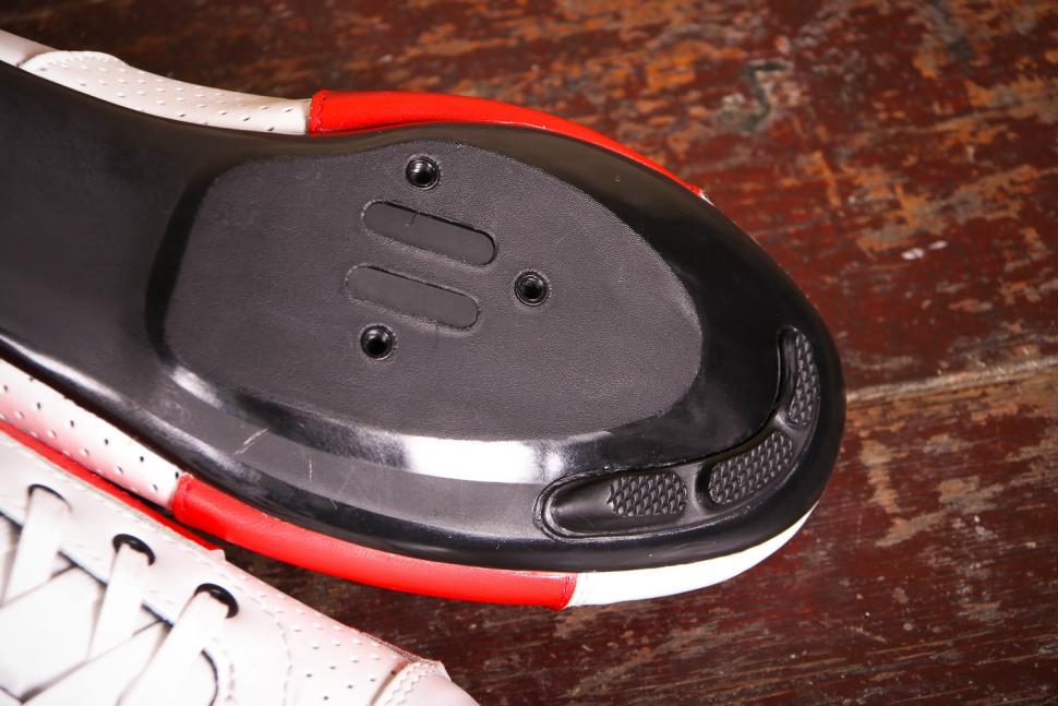 Lake CX 1 Shoes - sole toe.jpg