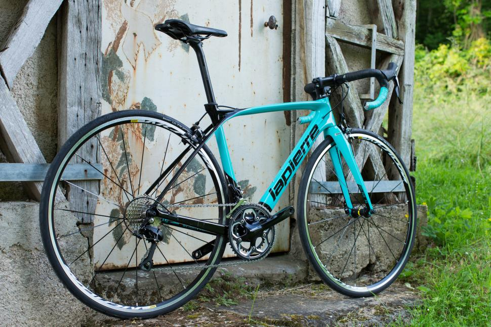 292a06c989e Lapierre launches new disc road bikes and gravel bikes for 2017 ...