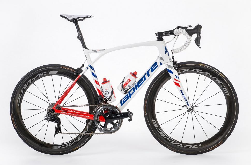 ead30c814 The bikes of the 2018 Tour de France — who s riding what in the world s  biggest race
