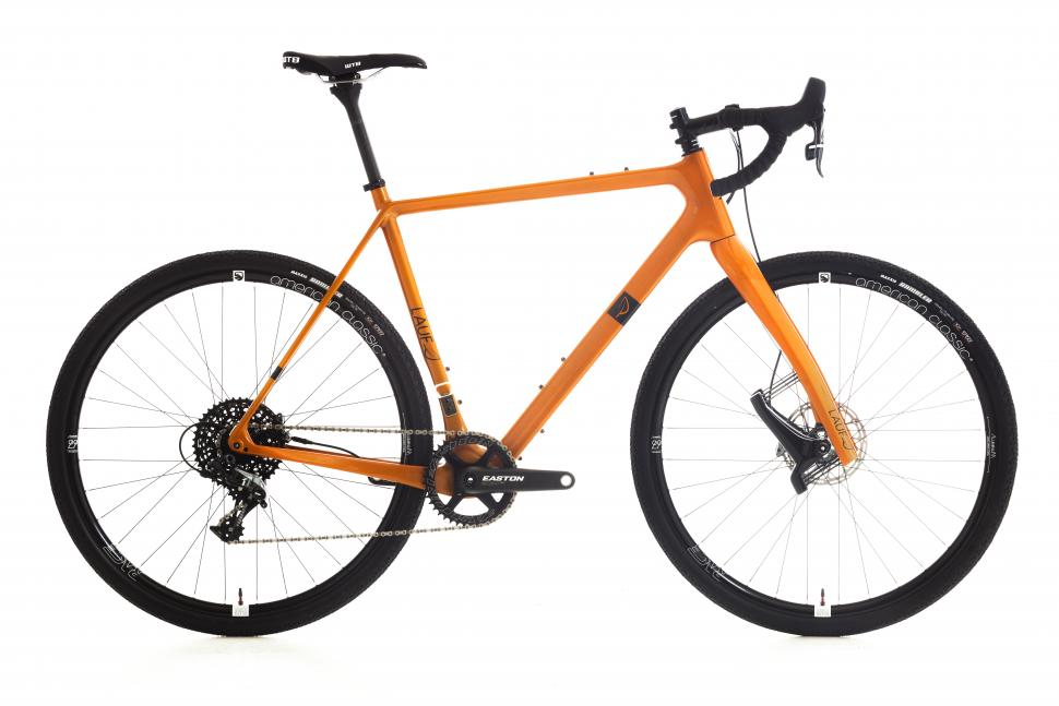 Lauf True Grit - Curry Orange.jpg